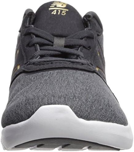 Amazon.com   New Balance Women's Cush 415 V1 Sneaker   Fashion ...