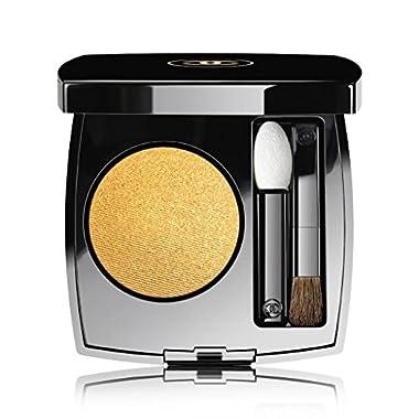 CHANEL OMBRE PREMIÈRE Longwear powder eyeshadow #34 POUDRE D'OR