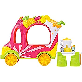 Shopkins Shoppies Smoothie Truck Playset | Shopkin.Toys - Image 1