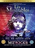 Les Miserables - The Staged Concert Dvd [Edizione: Regno Unito]