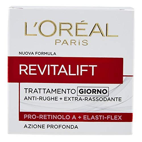 L'Oréal Paris Dermo Expertise Soin Trattamento Anti-Rughe per Viso - 50 ml