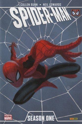 Spider man Season one