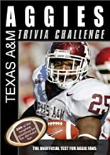 The Texas A&M Aggies Trivia Challenge (Sports Challenge)