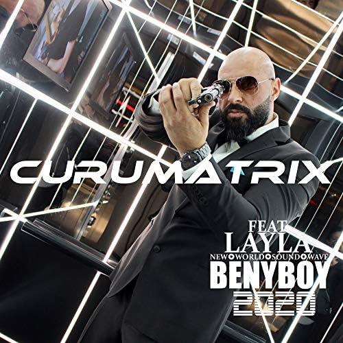 CURUMatriX feat. Layla