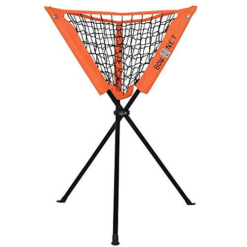 Bownet Baseball/Softball/Tennis Training Practice Ball Caddy