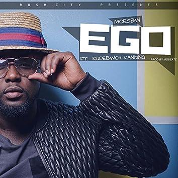 Ego (feat. Rudebwoy Ranking)