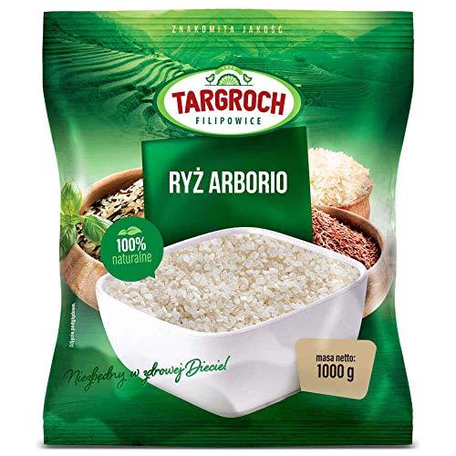 lidl ryż arborio