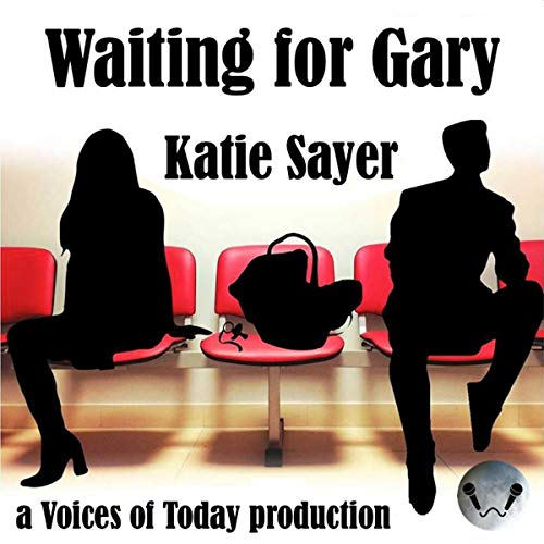 Waiting for Gary cover art