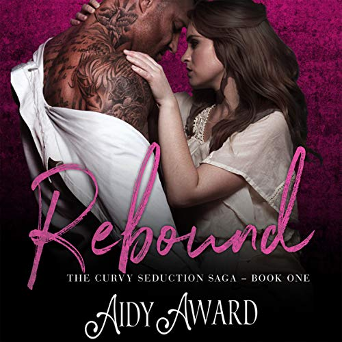 Rebound Audiobook By Aidy Award cover art