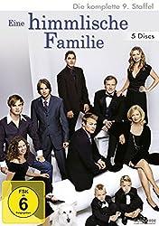 eine himmlische familie staffel 9 auf dvd