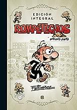 Rompetechos (edición integral: primera parte): Primera parte (Bruguera Clásica)