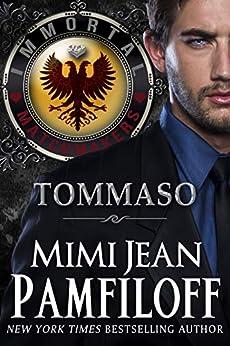 TOMMASO (Immortal Matchmakers, Inc. Series Book 2) by [Mimi Jean Pamfiloff]