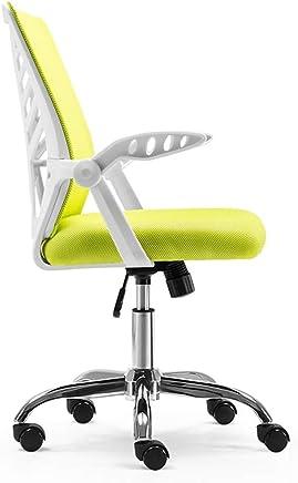 QFF chaise de bureau Chaise kaki, chaise ;ordinateur, chaise