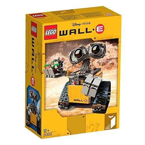 Lego Wall.E 21303 by LEGO