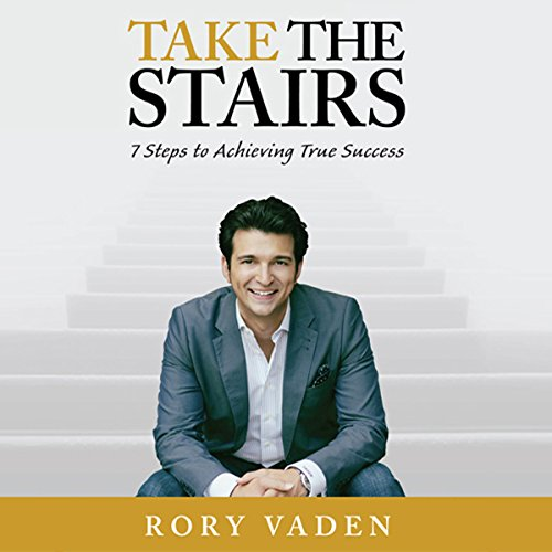 Take the Stairs cover art