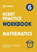 WORKBOOK MATH CBSE- CLASS 6TH