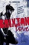Brixton love par Borowski