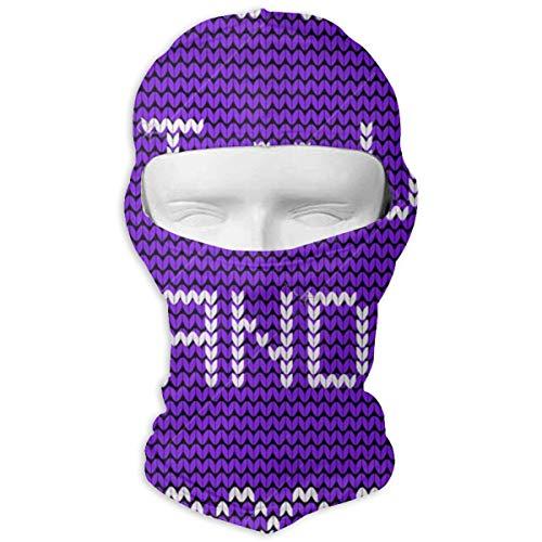 Sitear ik hou van je oma aangepast volledig gezicht masker kap nek warm voor mannen en vrouwen outdoor sport winddicht zonnebrandcrème