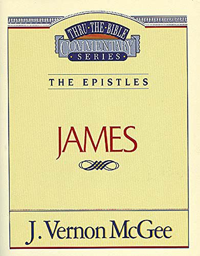 Thru the Bible Vol. 53: The Epistles (James) (English Edition)