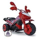 Injusa - 673 - Vélo et Véhicule pour Enfant - Trimoto Blade 6V