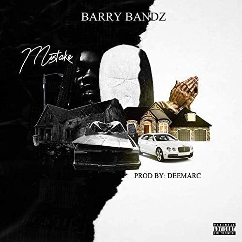 Barry Bandz