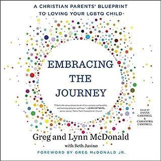 Page de couverture de Embracing the Journey