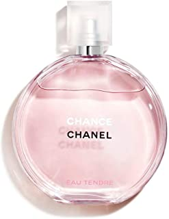 Chânél Chance Eau Tendre Eau de Toilette Women Spray 3.4 Fl. OZ. / 100ML.