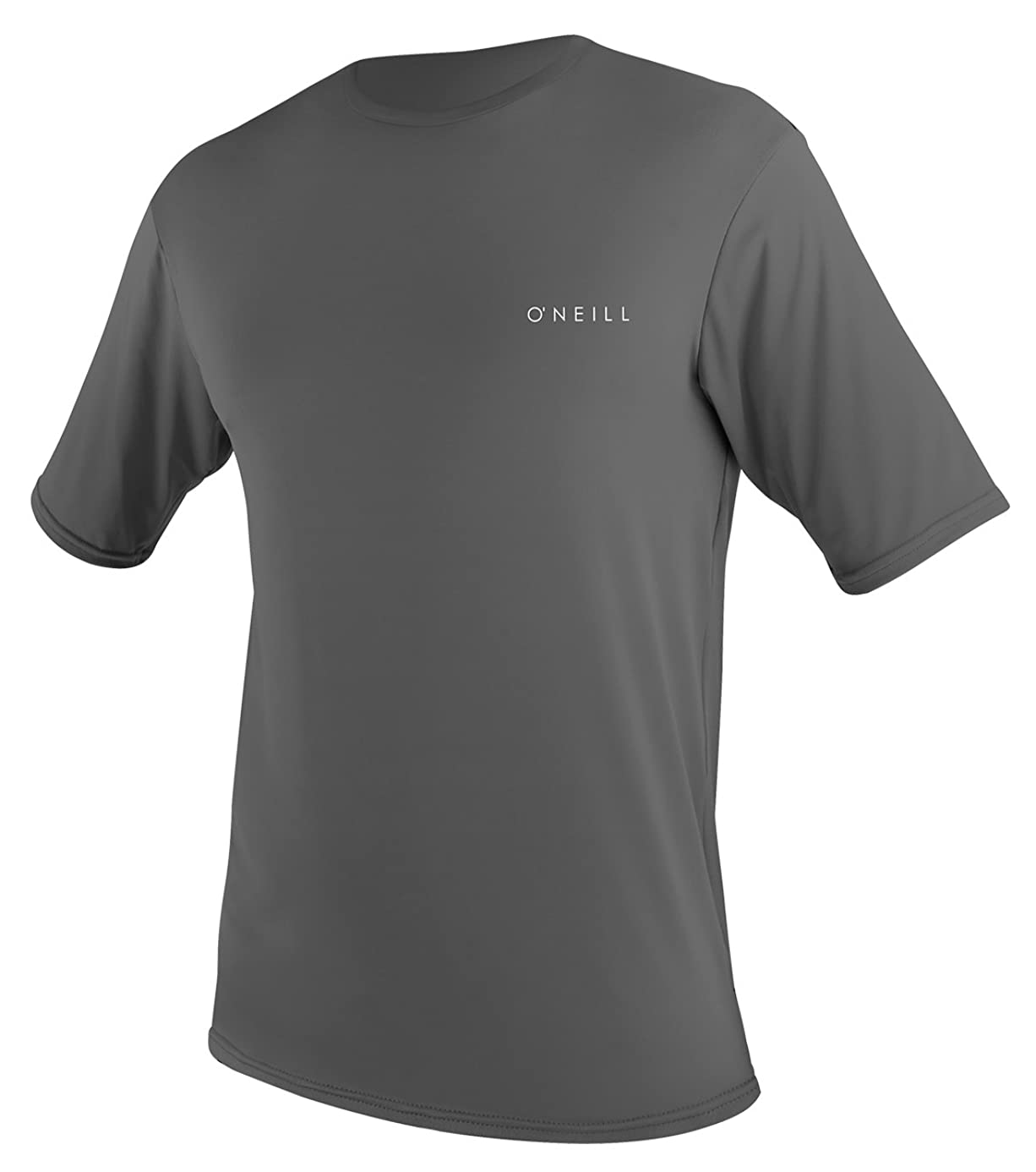 O'Neill Men's Basic Skins Upf 30 + Short Sleeve Sun Shirt