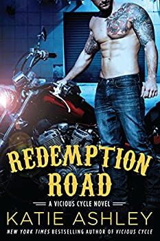 Redemption Road - Book #2 of the Vicious Cycle