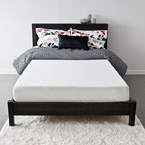 Great Price! 12 Inch Mattress with 2.5 Inches Memory Foam (TWIN XL)