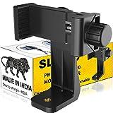 SLOVIC® Tripod Mount Adapter  Tripod Mobile Holder Tripod Phone Mount(Made in India)  Smartphone Clip