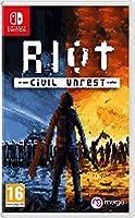 Riot: Civil Unrest (Nintendo Switch) (輸入版)