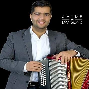 Jaime Dangond Rey Vallenato