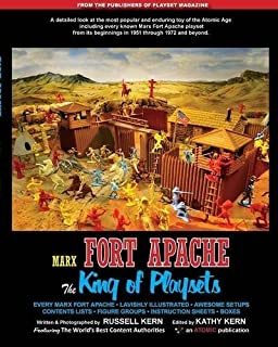 Fort Apache King of Playsets by Russell S. Kern (2015-12-15)