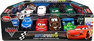 Best world grand prix cars 2 toys Reviews
