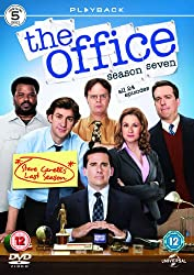 The Office US on DVD