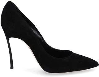 Luxury Fashion Womens 1F161BLACK Black Pumps | Season Permanent