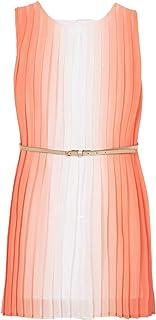 Mayoral, Vestido para niña - 6942, Naranja