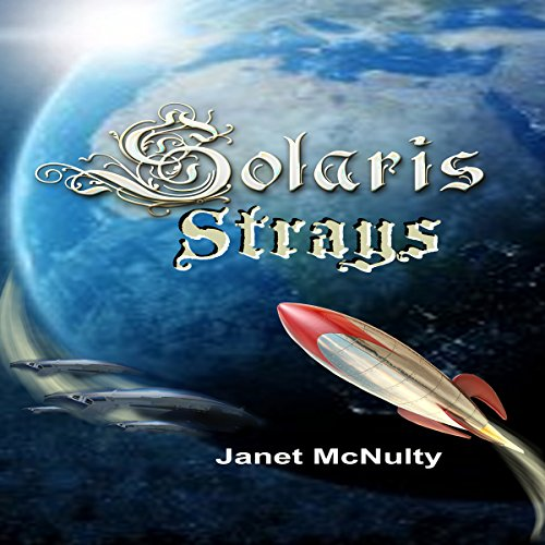 Solaris Strays cover art