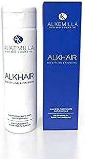 Shampoo Purificante Anti-Forfora 250ml - Alkemilla