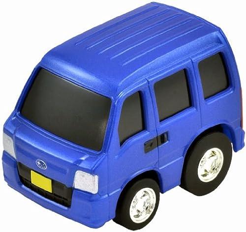 ChGold Q Null Z-13a Subaru Sambar (blau) (Japan Import   Das Paket und das Handbuch werden in Japanisch)