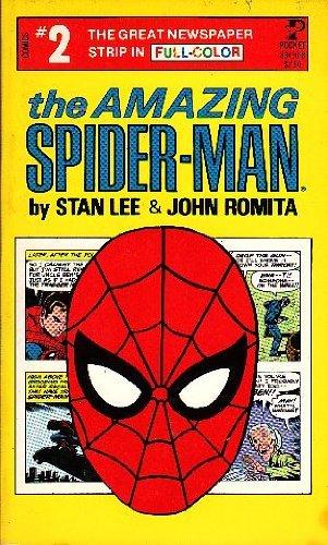 The Amazing Spider-Man No. 2