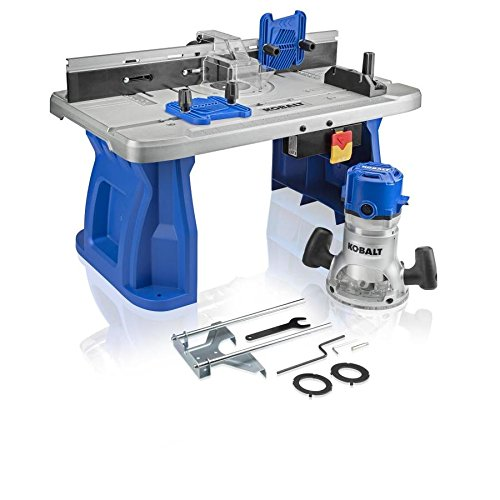 best router for a router table