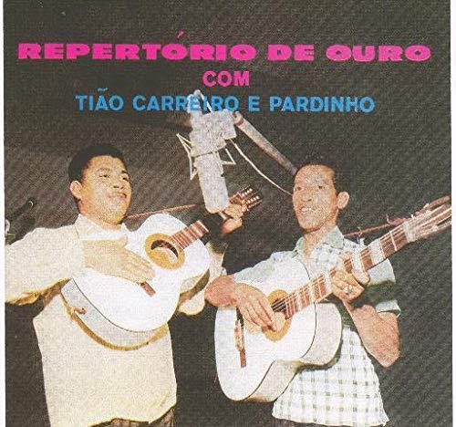 Repertorio De Ouro [CD]