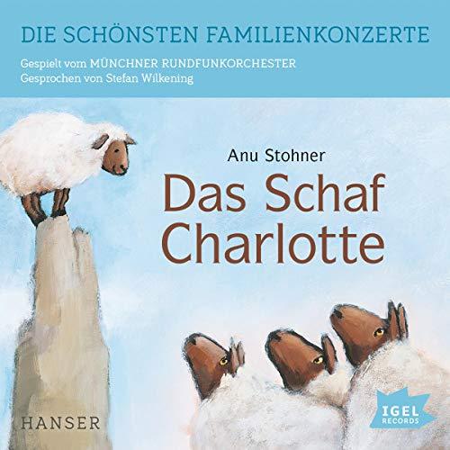 Das Schaf Charlotte Titelbild