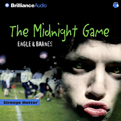 The Midnight Game     Strange Matter #2              By:                                                                                                                                 Marty M Engle,                                                                                        Johnny R Barnes                           Length: 1 hr and 15 mins     1 rating     Overall 5.0