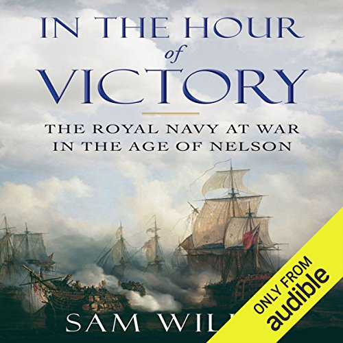 In the Hour of Victory audiobook cover art