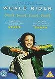 Whale Rider [DVD] [Edizione: Regno Unito]