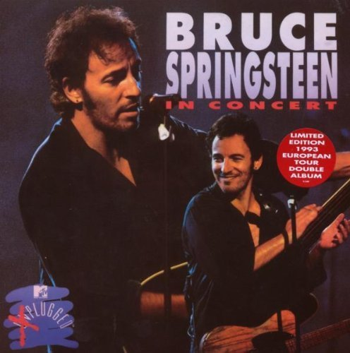 In Concert / Mtv Unplugged by Bruce Springsteen