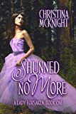 Free eBook - Shunned No More